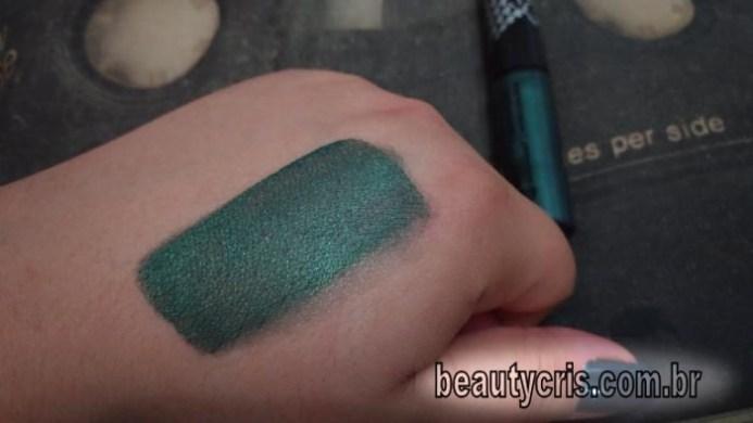 resenha pigmento liquido verdeluz quem disse berenice