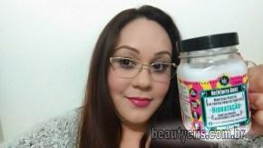 resenha mascara ghee hidratação lola - Resenha: Be(M)dita Ghee Hidratação da Lola Cosmetics