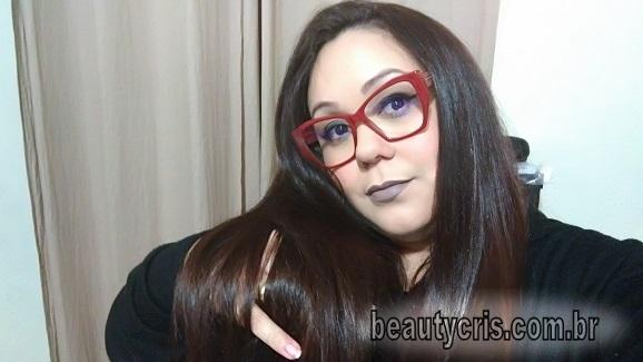 resultado mascara MeAliza forever liss