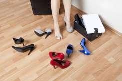 sapatos femininos - Sapatos: Qual a sua a marca de sapato feminino preferido?