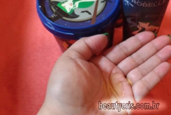 Resenha shampoo Poção Mágica Probelle