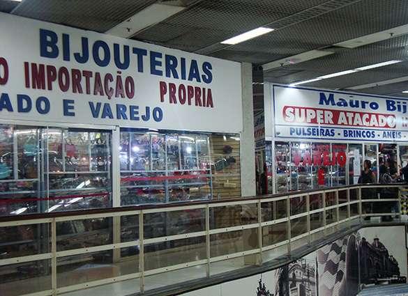 shopping ladeira porto geral