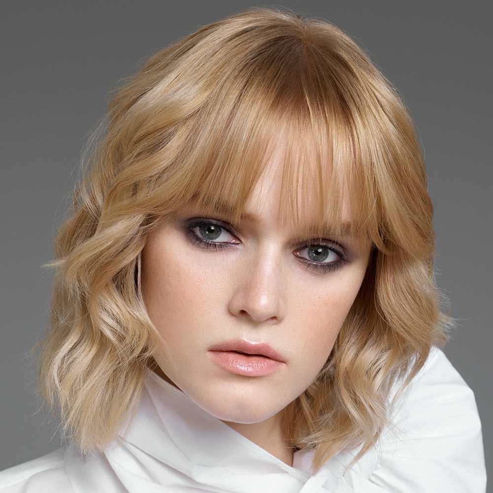 Tendenze tagli capelli medi inverno 2021