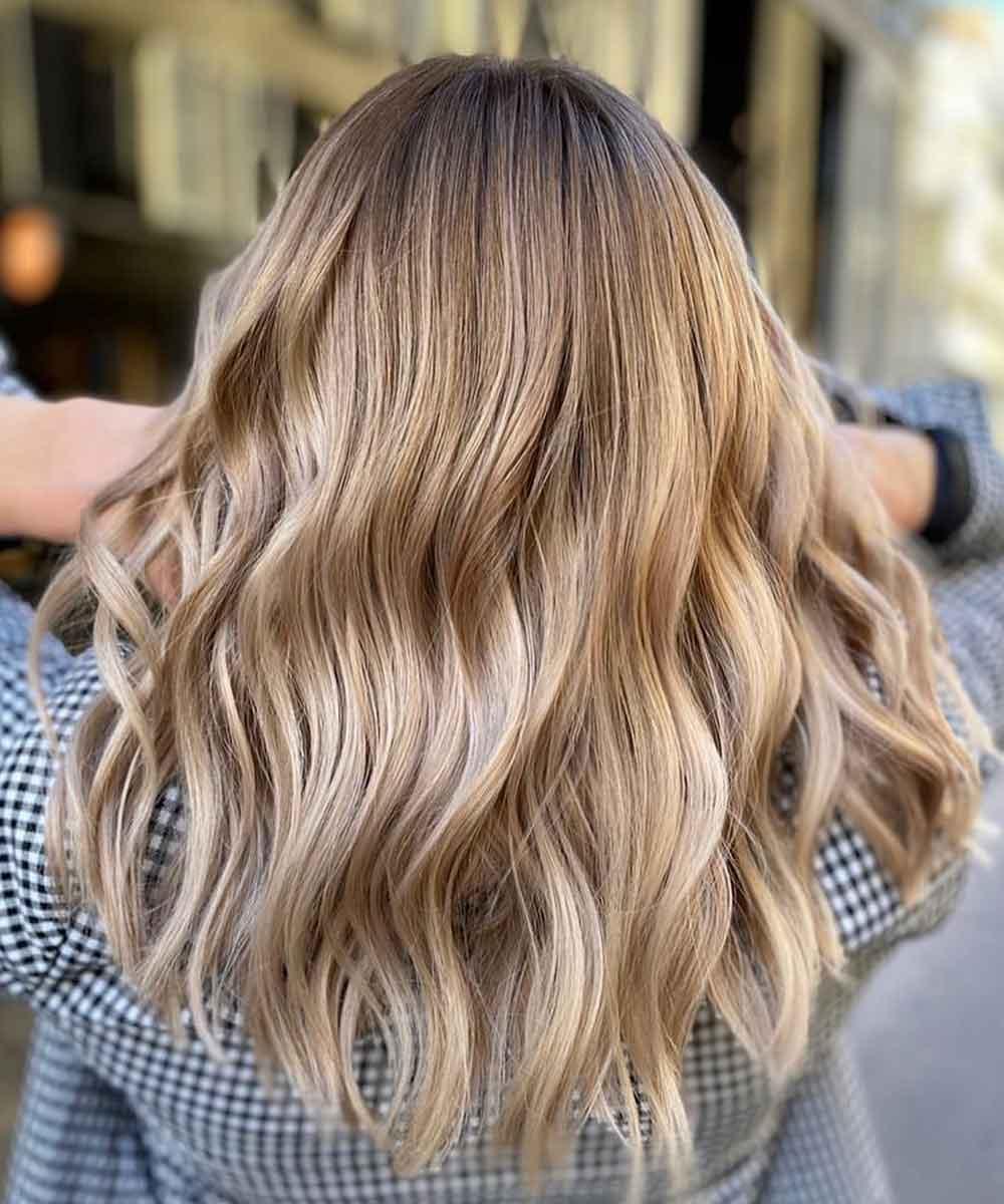 Tendenze tagli capelli medio lunghi inverno