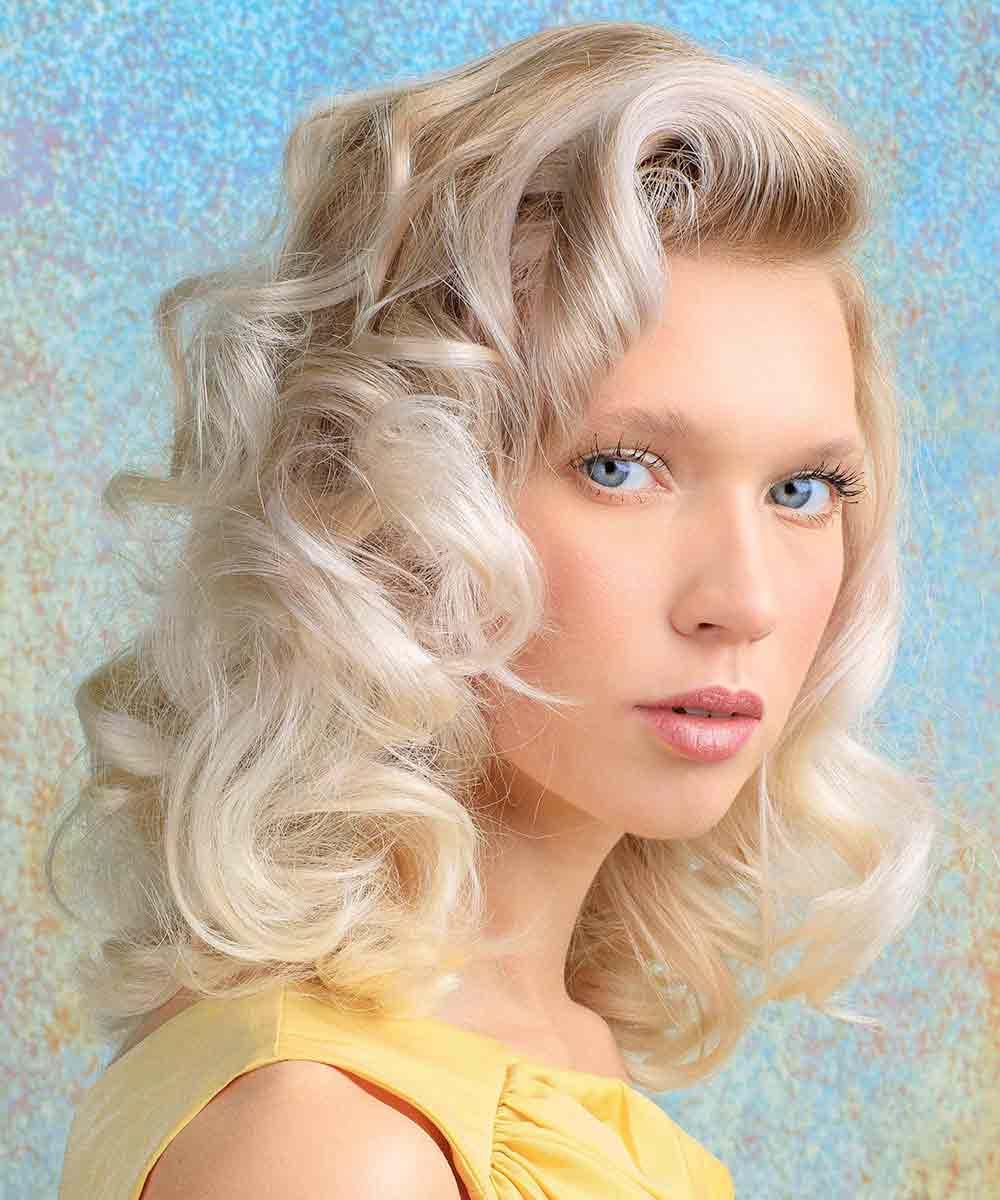 Tagli capelli medi signora inverno 2021