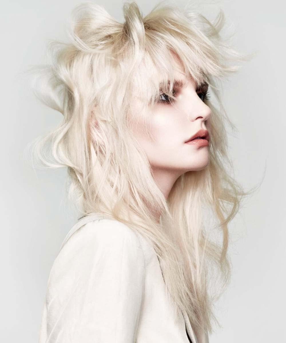 Tagli capelli asimmetrici 2021