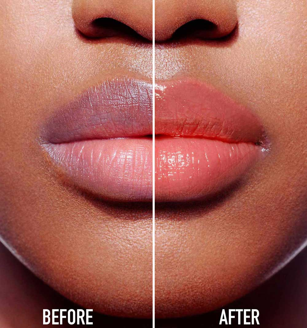 Dior lip balm levigante