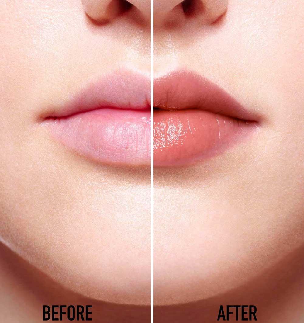 Lip balm Dior Addict