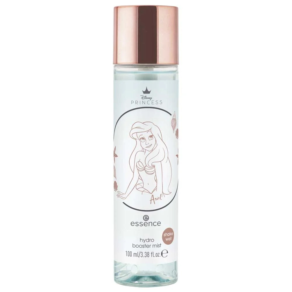 Spray idratante Essence
