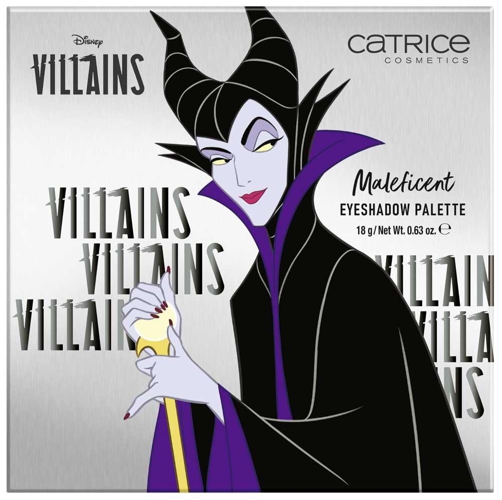 Palette ombretti Catrice Villains
