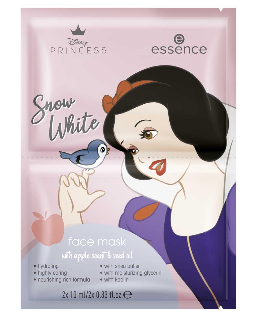 Maschera per il viso Essence Disney