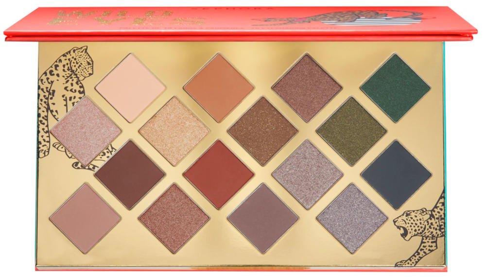 Sephora Collection palette ombretti