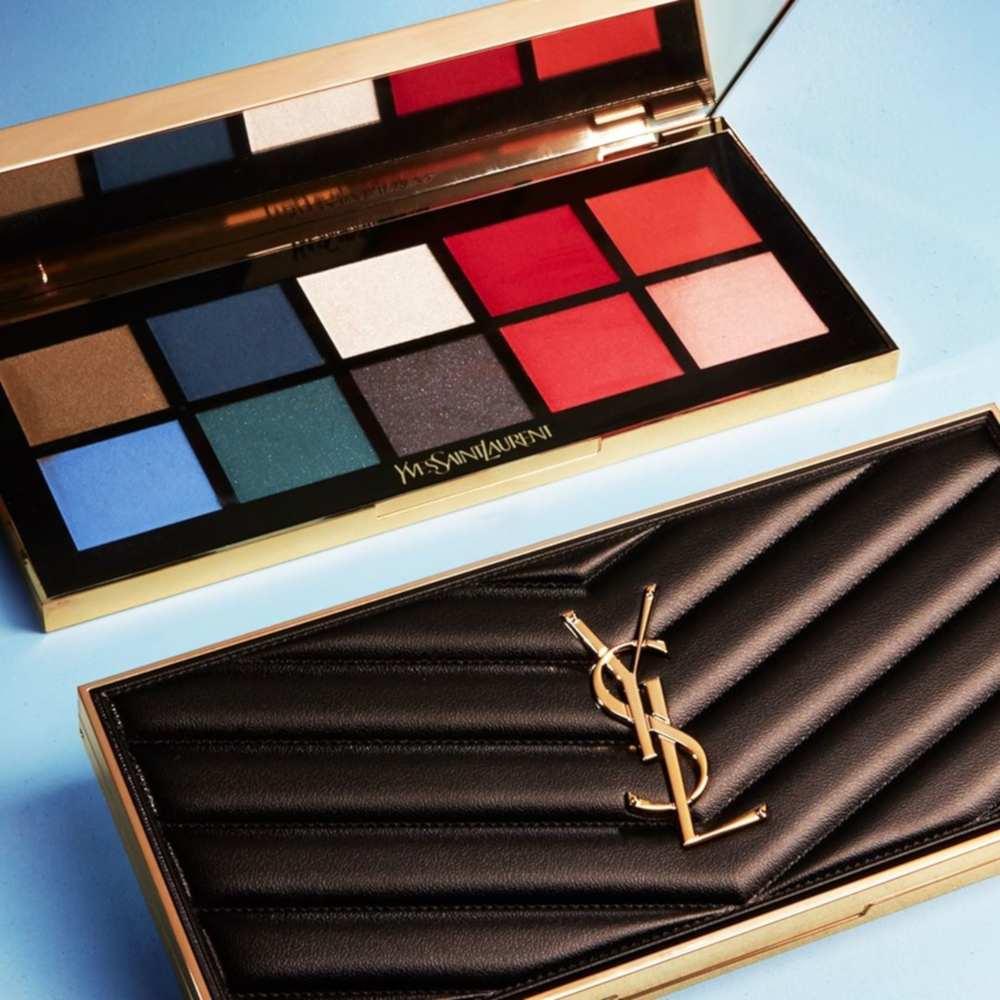 YSL palette ombretti Couture