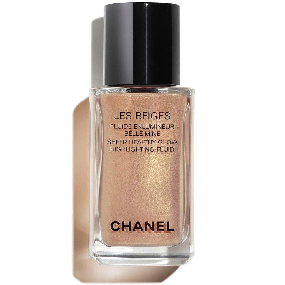 Chanel Belle Mine illuminante fluido