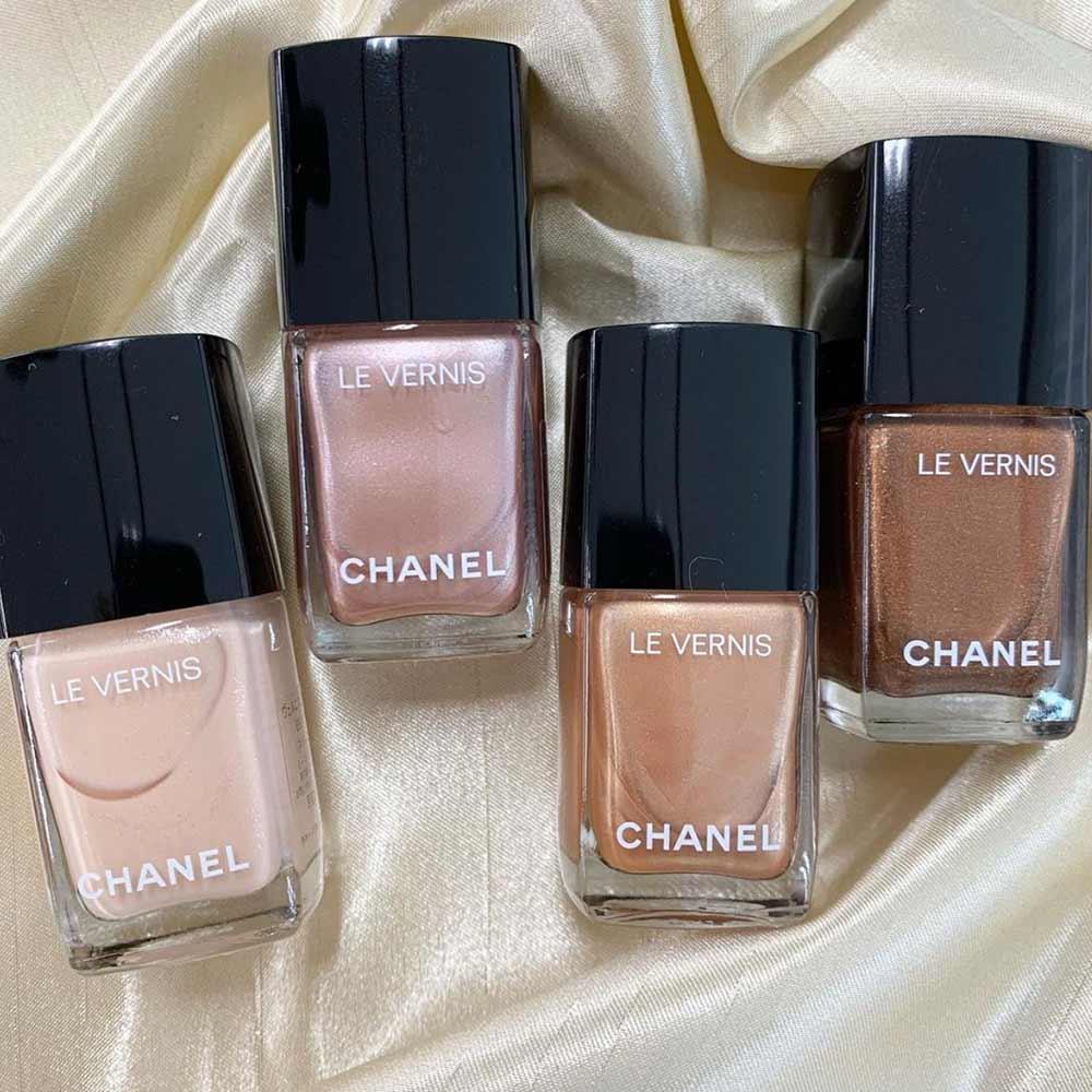 Smalti Chanel