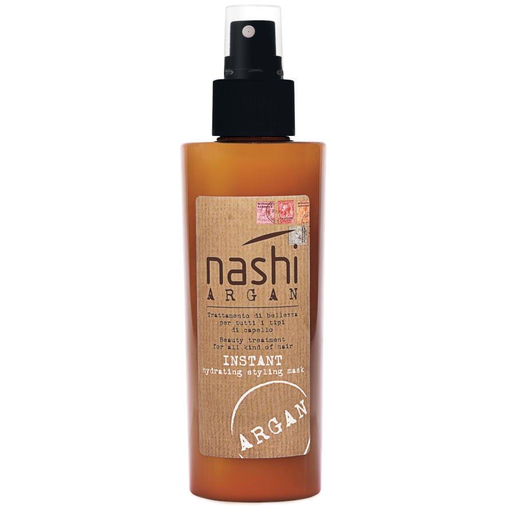 Trattamento capelli Nashi Argan