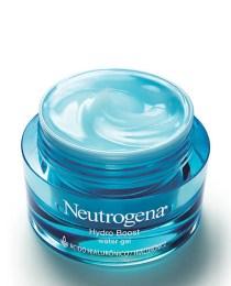 Resenha de produto: hidratante facial Neutrogena Hydro Boost Water Gel