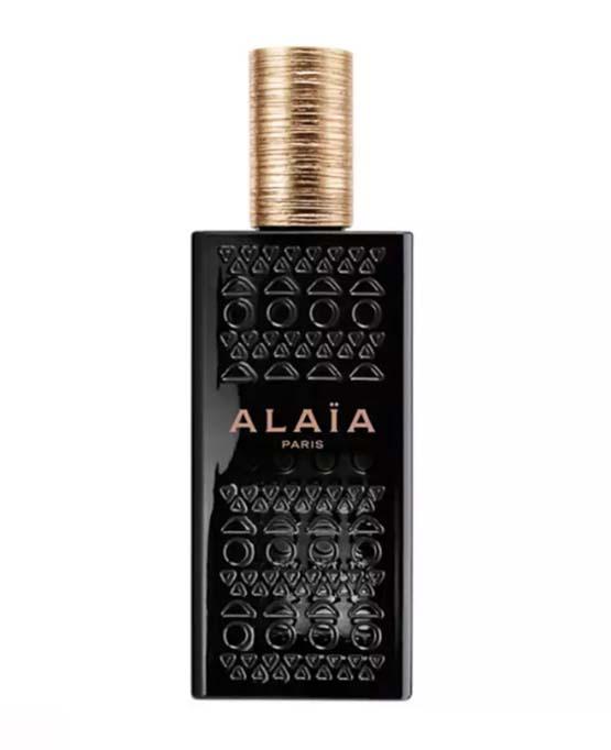 """perfume amadeirado Alaia Paris"""
