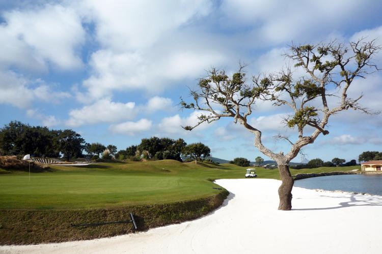 golfreizen costa del sol
