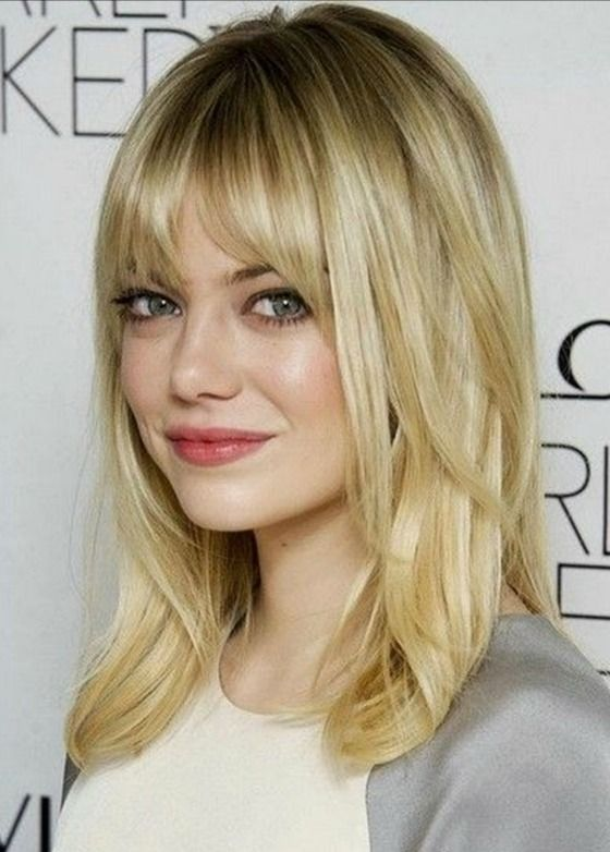 30 Gorgeous Hairstyles With Bangs To Inspire You Beauty Epic