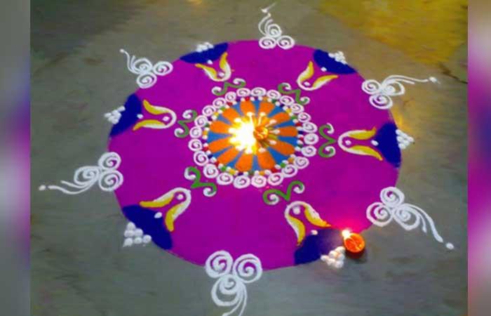 colour-fill-rangoli