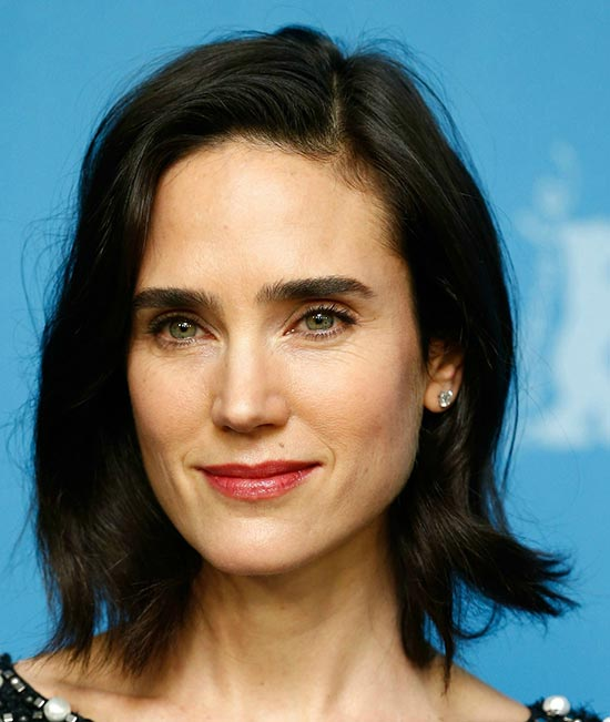Jennifer Connelly Long Bob Hairstyles