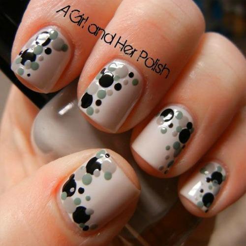 Classy Nail Designs for Short Nails