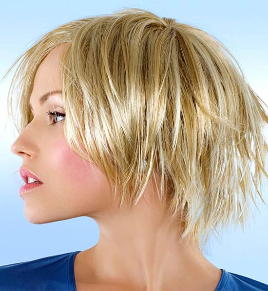 Image Result For Short And Gy Hairstyles