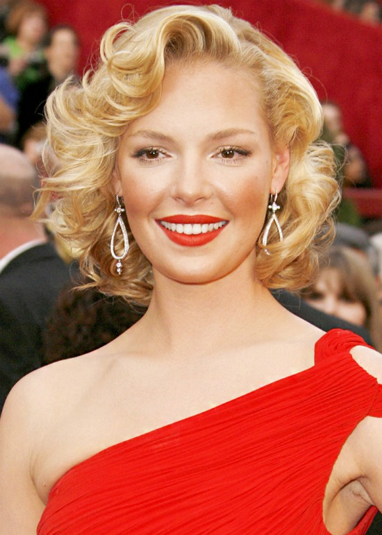 Top 32 Katherine Heigls New Fashion Trendy Hairstyles And