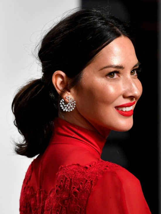 Top 21 Olivia Munn Hairstyles Amp Haircuts Celebrity