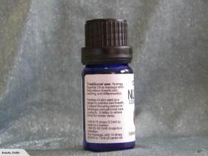 Nutmeg Essential Oil 2