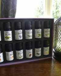 Essential Oils Gift ideas