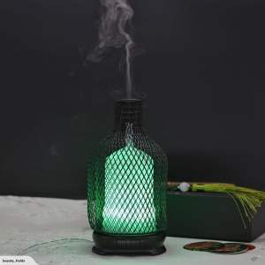 Metal Aromatherapy Diffuser 16