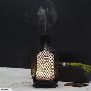 Metal Aromatherapy Diffuser 10