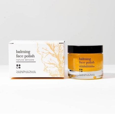 Rainpharma balming face polish