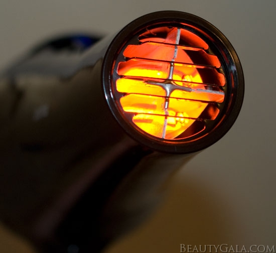 From Wet To Glam Jos Eber Infrared Blow Dryer Review