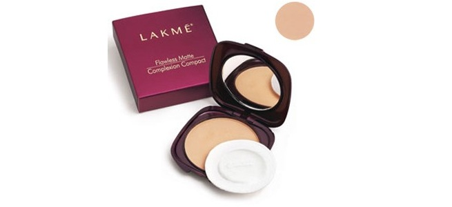 Lakme 9 to 5 Flawless Matte