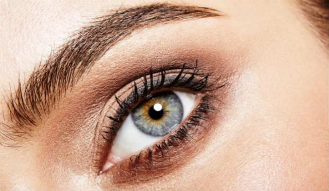 Deep Set Eyes Look Stunning