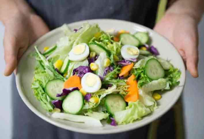 The Leptin Diet For Weight Loss
