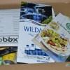 [Unboxing] – Biobox Food & Drink November: