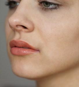 Kryolan Lippenpalette LC004