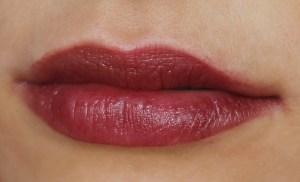 Kryolan Lippenpalette LC104