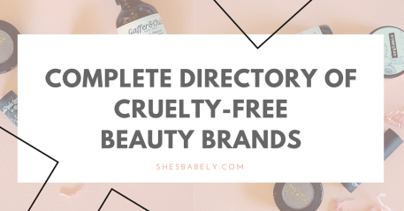 Directory Of Cruelty-Free Beauty And Makeup Brands - Unboxing promocode cruelty-free beauty best subscription boxes - cruelty-free beauty box subscriptions - vegan beauty box - vegan subscription box - unboxing subscription box review   beautyiscrueltyfree.com