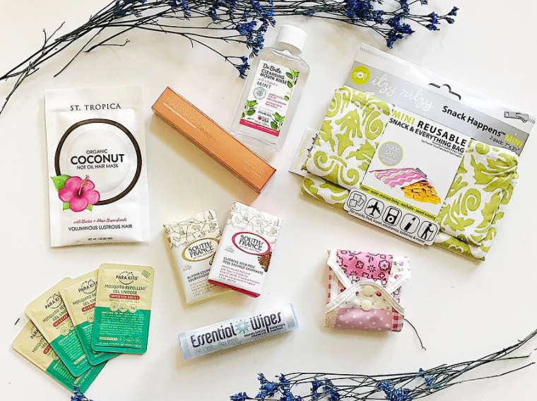 Ecocentricmom - best subscription boxes - cruelty-free beauty box subscriptions - vegan beauty box - vegan subscription box - unboxing subscription box review | beautyiscrueltyfree.com