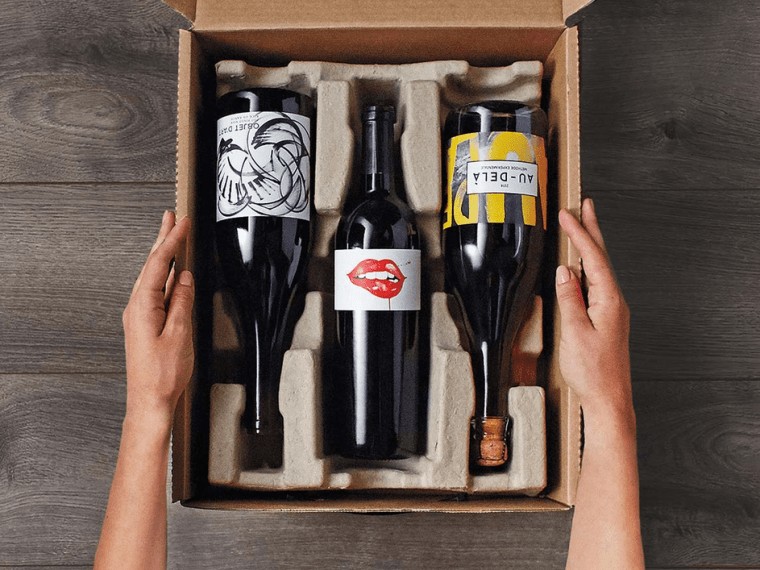 winc wine delivery subscription box promo free subscription box coupon - best subscription boxes - beauty box subscriptions - mom subscription box - subscription boxes for moms - unboxing subscription box review | beautyiscrueltyfree.com