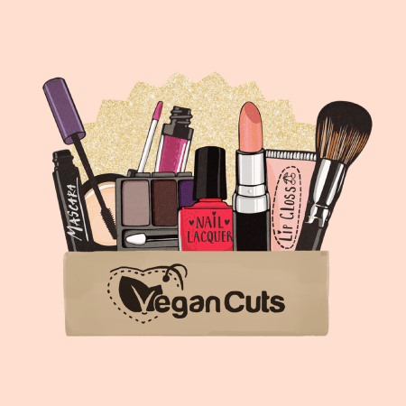 Whats The Difference Between The Vegan Cuts Beauty Box And The Vegan Cuts Makeup Box - Best subscription boxes - Vegan Cuts Makeup Box - Cruelty-Free Beauty And Makeup Brands - Unboxing promocode cruelty-free beauty vegan beauty box - vegan subscription box - unboxing subscription box review | beautyiscrueltyfree.com