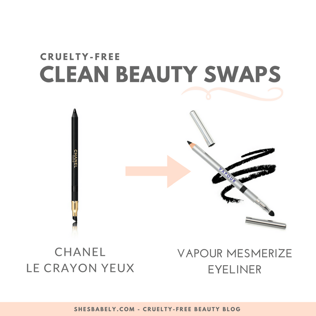 Go cruelty-free - clean beauty swaps, cosmetic companies that dont test on animals - Credo Beauty - Cruelty-Free Beauty And Makeup Brands - Unboxing promocode cruelty-free beauty vegan beauty box - | beautyiscrueltyfree.com
