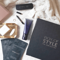 Box Of Style - Review - Zoe Report subscription box - beauty box subscriptions - mom subscription box - subscription boxes for moms - unboxing subscription box review | beautyiscrueltyfree.com