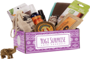 yogi-surprise beauty box subscriptions - mom subscription box - subscription boxes for moms - unboxing subscription box review | beautyiscrueltyfree.com
