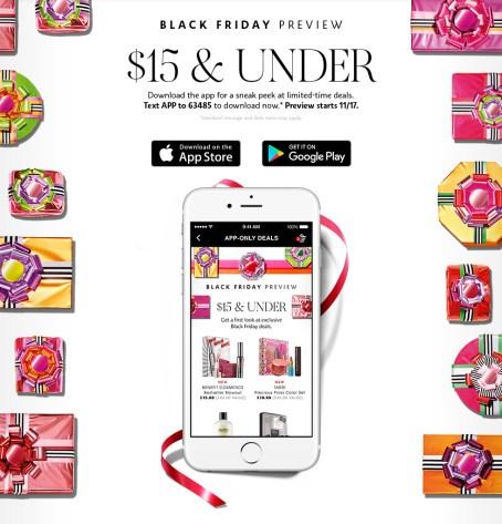 Sephora Black Friday sale rouge sale-Fenty Beauty By Rihanna beautyiscrueltyfree.com